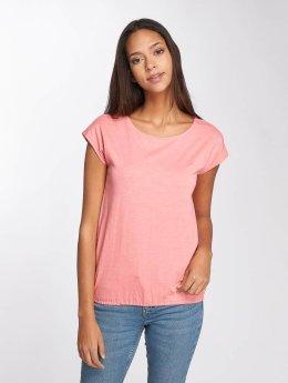 Bench T-Shirt Life magenta