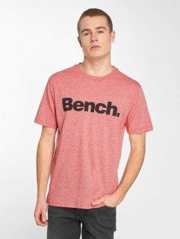 Bench T-Shirt Life Grindle magenta