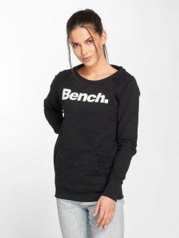 Bench T-Shirt manches longues Life noir