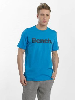 Bench T-Shirt Basic Corp turquoise