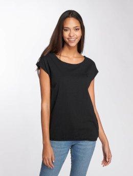 Bench t-shirt Life zwart
