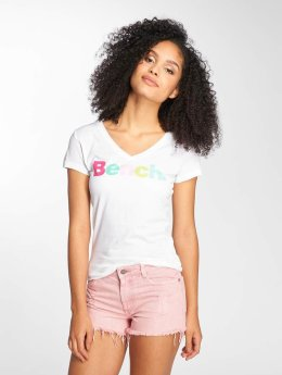 Bench T-Shirty Shootclean bialy