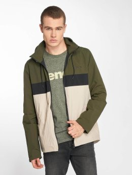 Bench Transitional Jackets Life  khaki