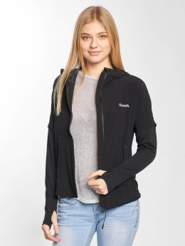 Bench Transitional Jackets Performance svart