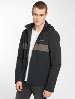 Bench Transitional Jackets Life  svart