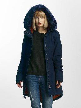 Bench winterjas New blauw