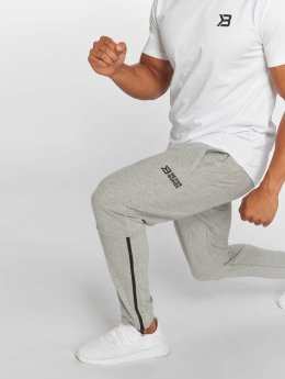 Better Bodies Jogger Pants Harlem šedá