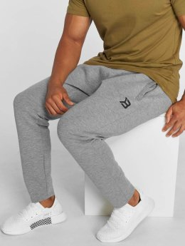 Better Bodies Jogger Pants Astor grau