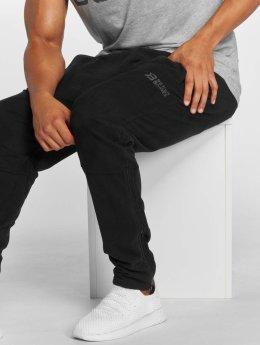 Better Bodies Jogger Pants Harlem schwarz