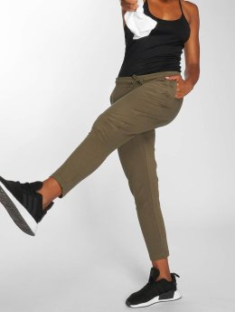 Better Bodies joggingbroek Astoria khaki