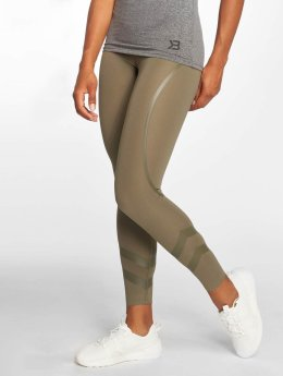 Better Bodies Legging Chelsea groen