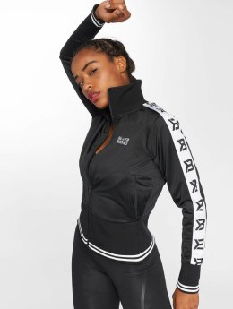 Better Bodies Lightweight Jacket Trinity black