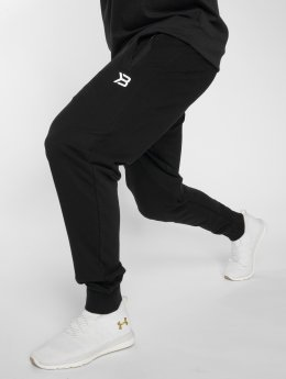 Better Bodies Pantalón deportivo Tapered  negro