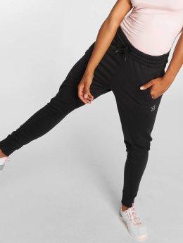 Better Bodies Pantalons de jogging Jogger noir