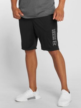 Better Bodies Sport Shorts Loose Function schwarz