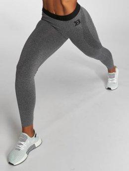 Better Bodies Sport Tights Astoria grey