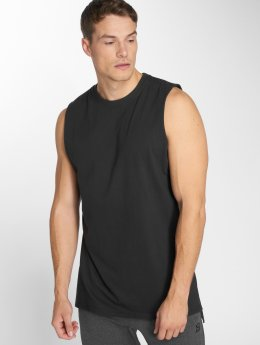 Better Bodies Tank Tops Bronx schwarz