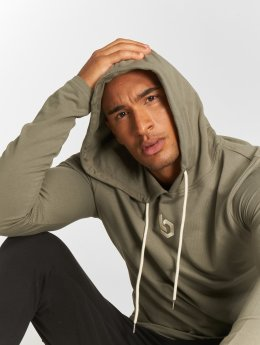 Beyond Limits Hoody Monument khaki