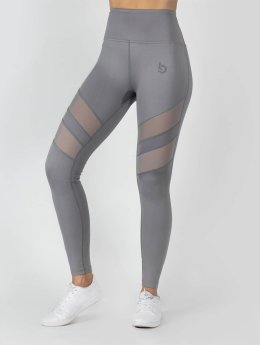 Beyond Limits Legging Super grau