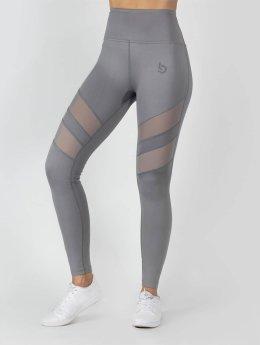 Beyond Limits Legging Super grau