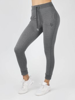 Beyond Limits Legging Motion grau