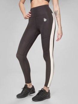 Beyond Limits Legging Statement noir