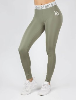 Beyond Limits Legging/Tregging Flex khaki