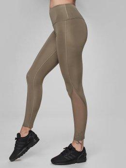 Beyond Limits Leggings Highlight  khaki