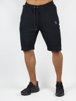 Beyond Limits Shorts Baseline schwarz