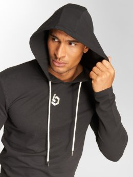 Beyond Limits Sport Hoodies Monument  schwarz