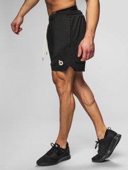 Beyond Limits Sport Shorts Agility schwarz