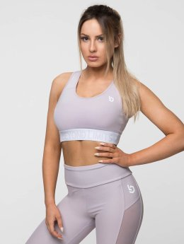 Beyond Limits Sports Bra Free Motion rose