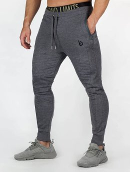 Beyond Limits Sweat Pant Baseline  grey