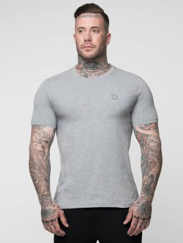 Beyond Limits T-shirt Basic grigio