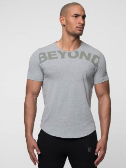Beyond Limits t-shirt League grijs