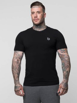 Beyond Limits T-Shirt Basic noir