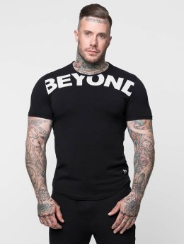 Beyond Limits t-shirt League zwart