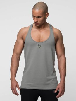 Beyond Limits Tank Tops Casual Stringer khaki
