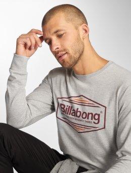 Billabong Пуловер Pacific серый