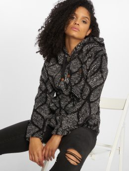 Billabong Cardigan Smooth black