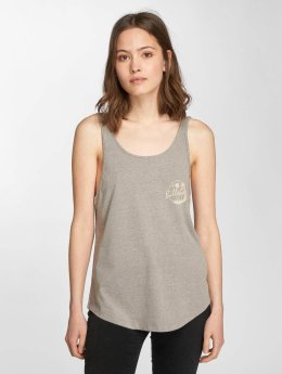 Billabong Débardeur Double Scoop gris