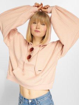 Billabong Frauen Hoody Rhoza in rosa