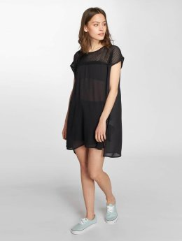 Billabong Kleid Meshin Around schwarz