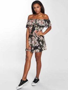 Billabong Kleid Cool Summer schwarz