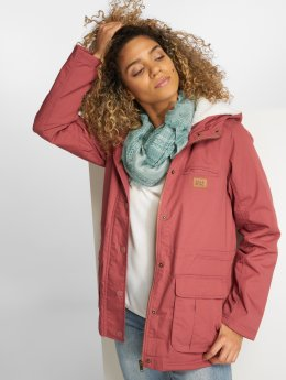 Billabong Lightweight Jacket Facil Iti  rose