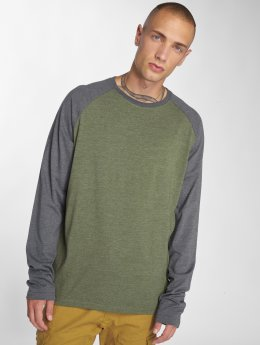 Billabong Longsleeve All Day olive