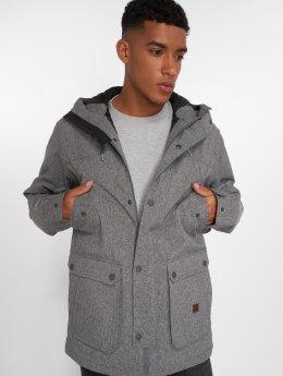 Billabong Manteau hiver Alves 10K gris