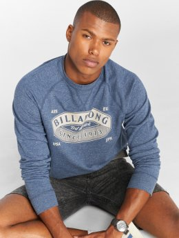 Billabong Pullover Guardiant blau