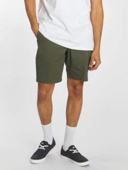 Billabong shorts New Order olijfgroen