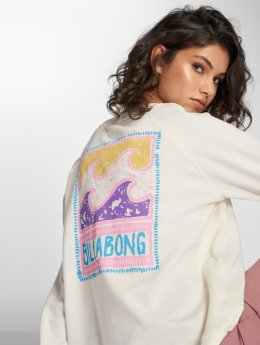 Billabong Sweat & Pull Sea Breeze blanc
